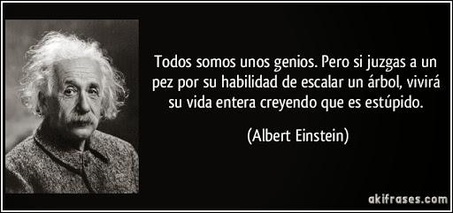 frase-todos-somos-unos-genios-pero-si-juzgas-a-un-pez-por-su-habilidad-de-escalar-un-arbol-vivira-su-albert-einstein-110312