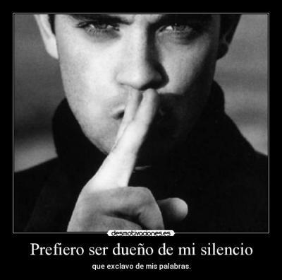 RobbieSilence