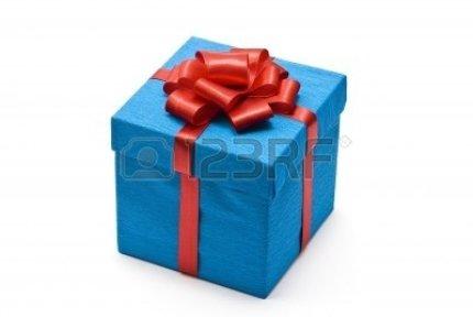 5990865-caja-de-regalo-azul-con-arco-rojo