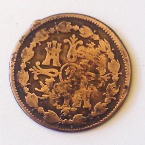 moneda-antigua-maravedi-1818-fernando-vii-4366-MLA3603150165_122012-F