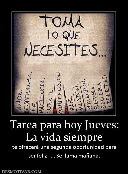 102125_tarea-para-hoy-jueves-la-vida-siempre