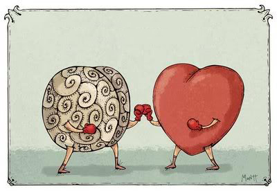Cerebro-VS-Corazon